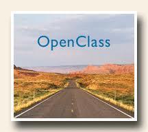 OpenClass logo