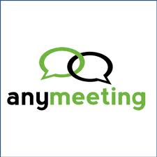 anymeeting logo