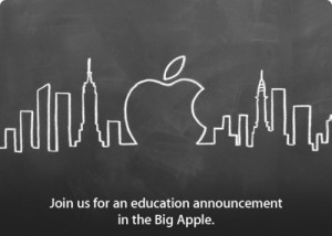 http://www.macrumors.com/2012/01/19/live-coverage-of-apples-education-focused-media-event/