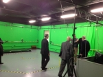 Motion Capture Lab Pic 1