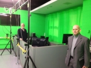 Motion Capture Lab Pic 4