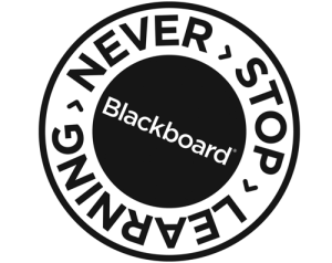 Bb Never Stop Learning Logo