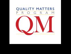 Quality Matters Logo