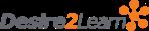 desire2learn logo