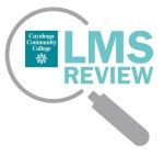 LMS Review Logo
